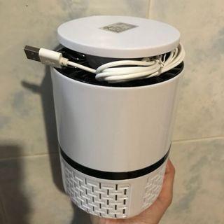 光催化超強吸入式滅蚊器 滅蚊燈