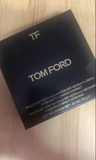 Tom Ford refill 氣墊粉