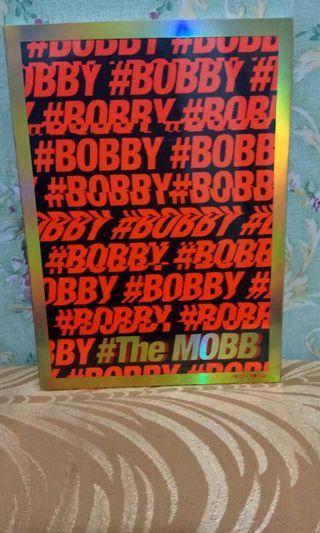 Album The Mobb versi bobby iKON
