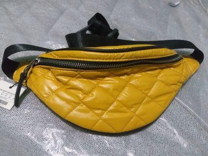 Sling Bag OOTD