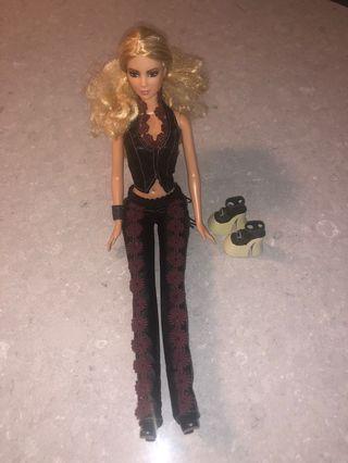 Shakira Barbie