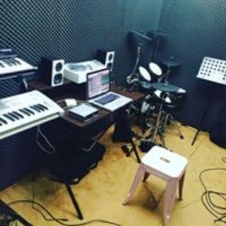 [Music arranger lesson]台北/新北 工作室 編曲教學