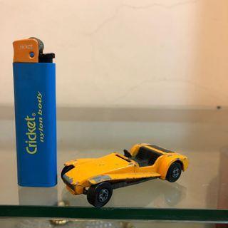 Matchbox Lotus Super Seven