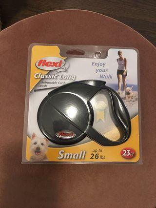Brand new in box Flexi dog leash