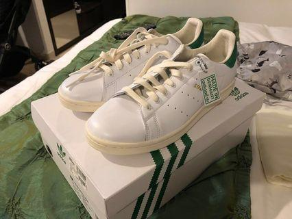 Adidas Stan Smith (Made in Germany,ABC-Mart 40週年版)