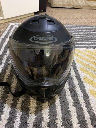 CABERG Helmet for Motorbike
