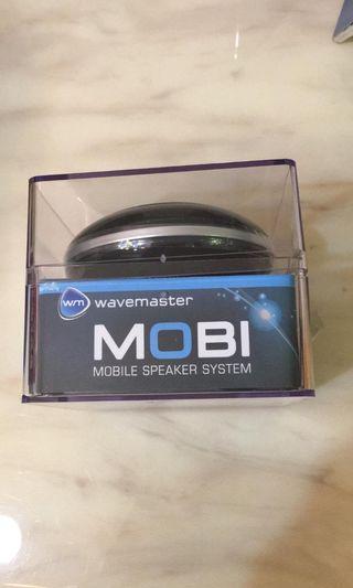 Mini speaker 小喇叭