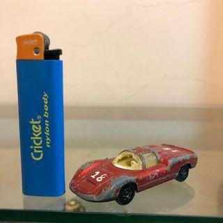 Matchbox Porsche 910