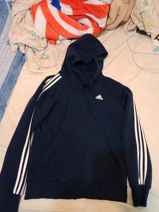 Adidas棉帽T 定價1990