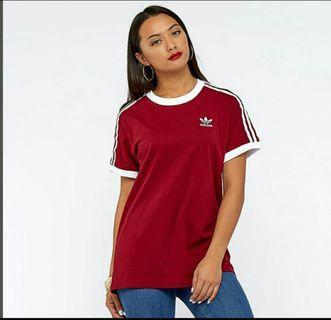 2019 Adidas 復古運動上衣 2色