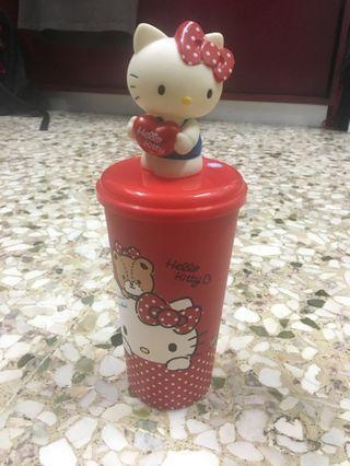 Hello Kitty Tumbler