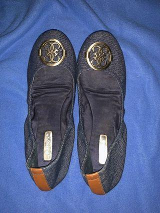 Flat Shoes Guess