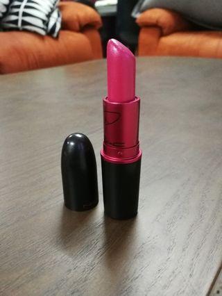 Mac Lipstick viva glam miley cyrus