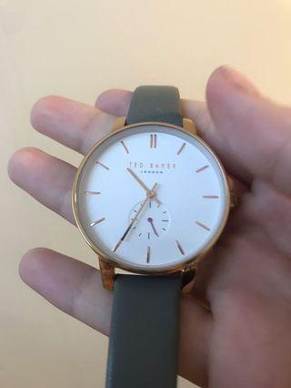 Ted baker watch