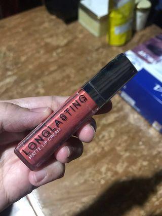 LT PRO Matte Lip Cream Longlasting