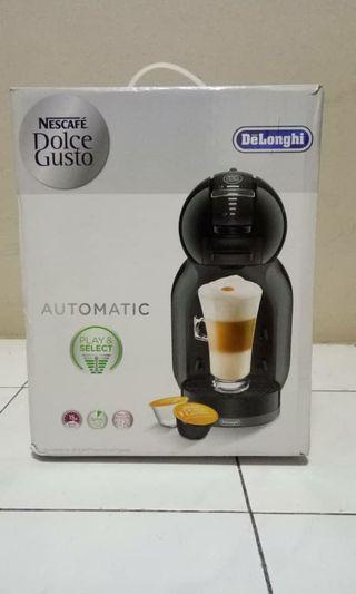 Coffee Maker Machine Nescafe Dolce Gusto