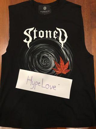 Limited! Stoned and co
