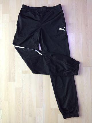 Puma Slim Track Pants
