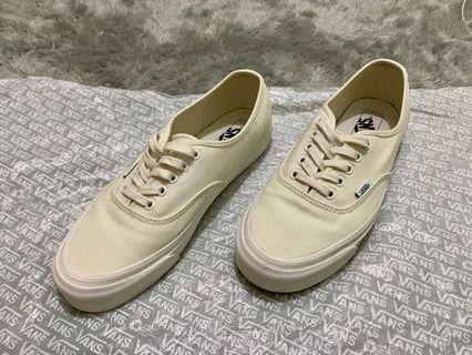Vans Authentic Vault OG Natural White