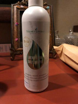 🚚 Young living lavender mint shampoo