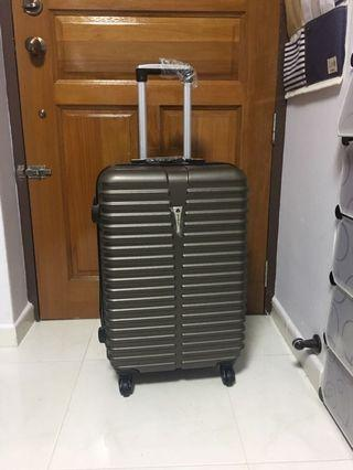 20 Inch Cabin size hand carry luggage bag