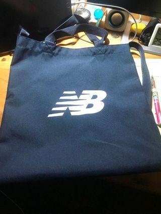 New balance tote bag