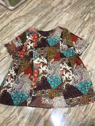 Batik Wanita