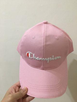 Champion帽子