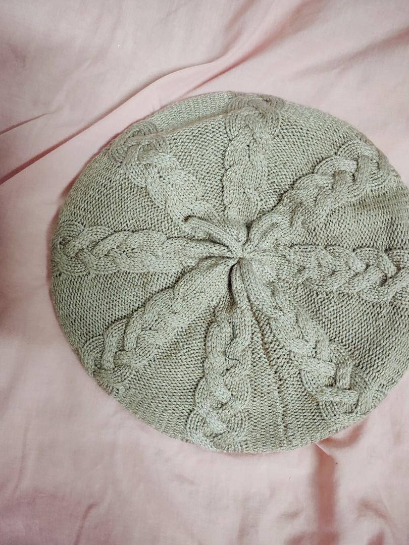 香奈兒厚圍巾