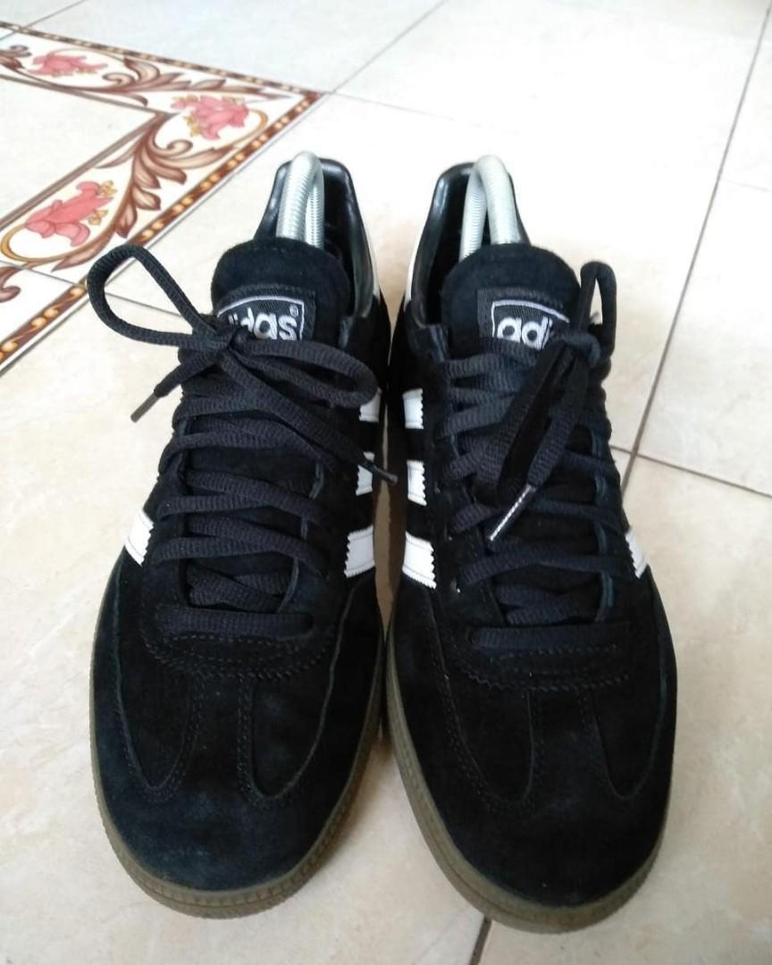 Adidas Spezial Original Black White