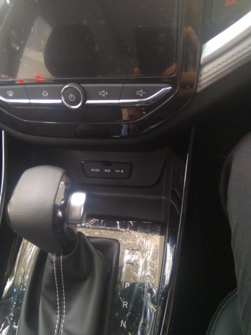 New Almaz 1.5 CVT Turbo..Hadiah Langsung Smartphone OPPO F11 ( TANPA DI UNDI )!!