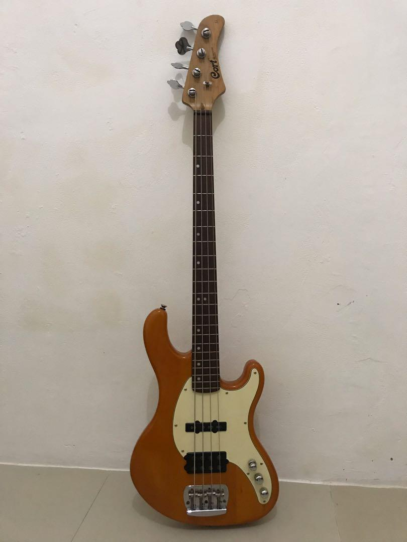 Bass Cort GB34A
