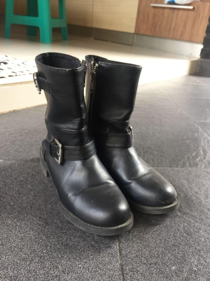 Boots by H&M