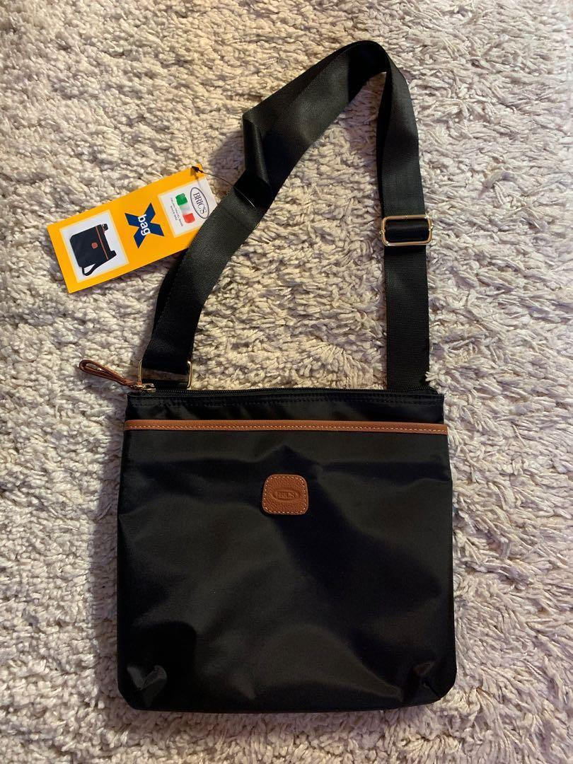 Bric's Milano X bag shoulder bag - Italian travel bag