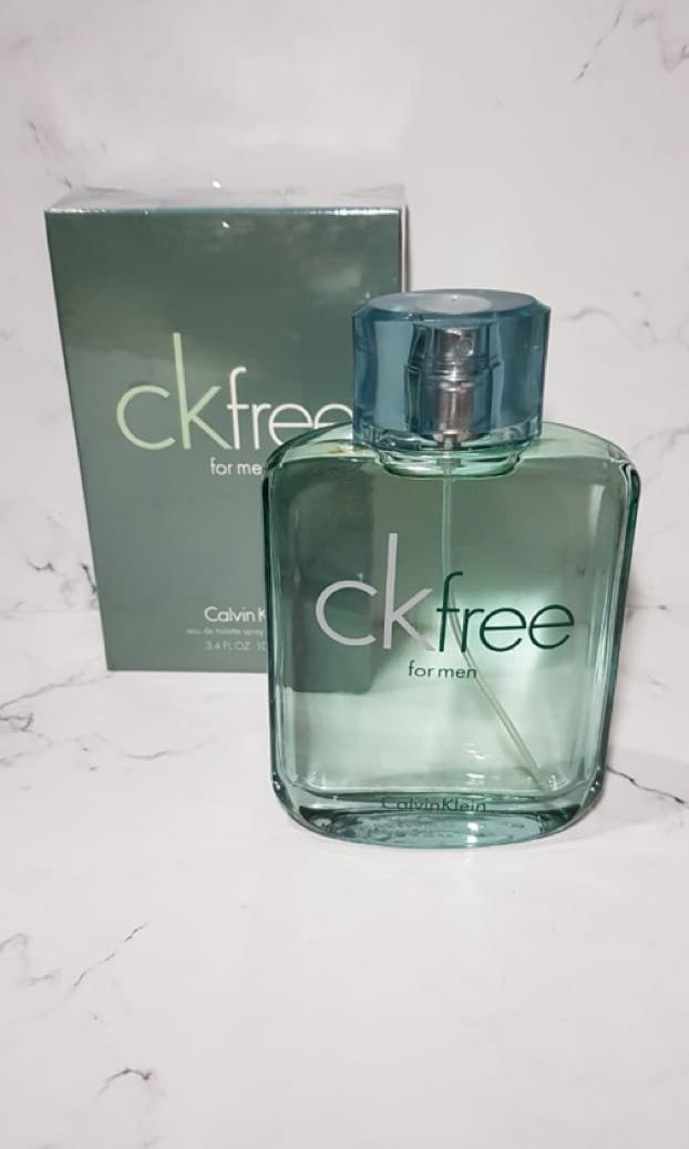 Calvin Klien Parfume