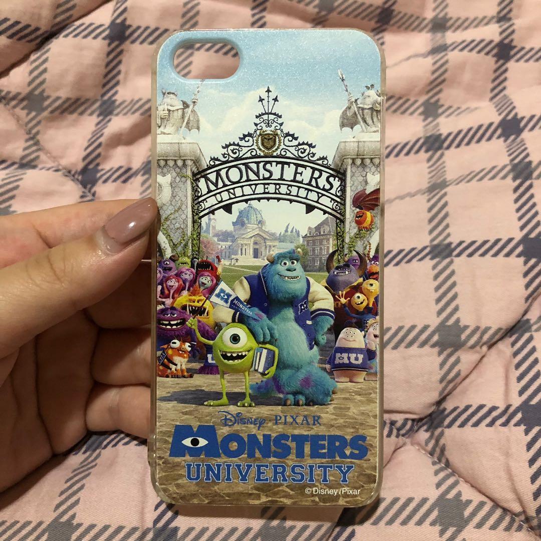 Casing iPhone 5 / 5s Ori Disney