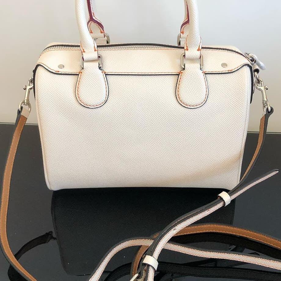 Coach Mini Bennet New with serial number