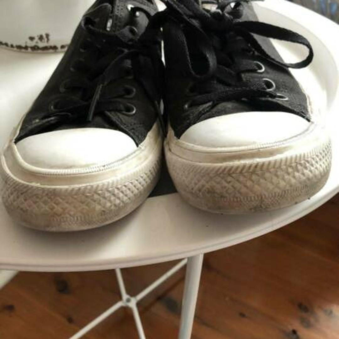 Converse Chuck Taylor All Star Sneakers Shoes Unisex
