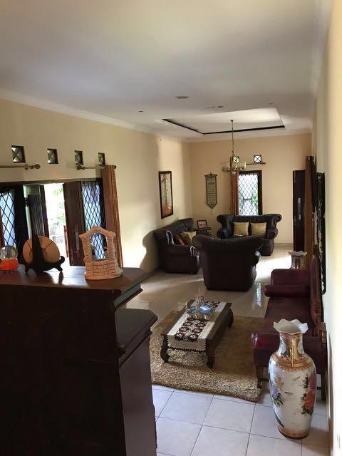 Dijual Rumah Beserta Isi Daerah Gadog Bogor Pas Keluar Pintu Tol Gadog