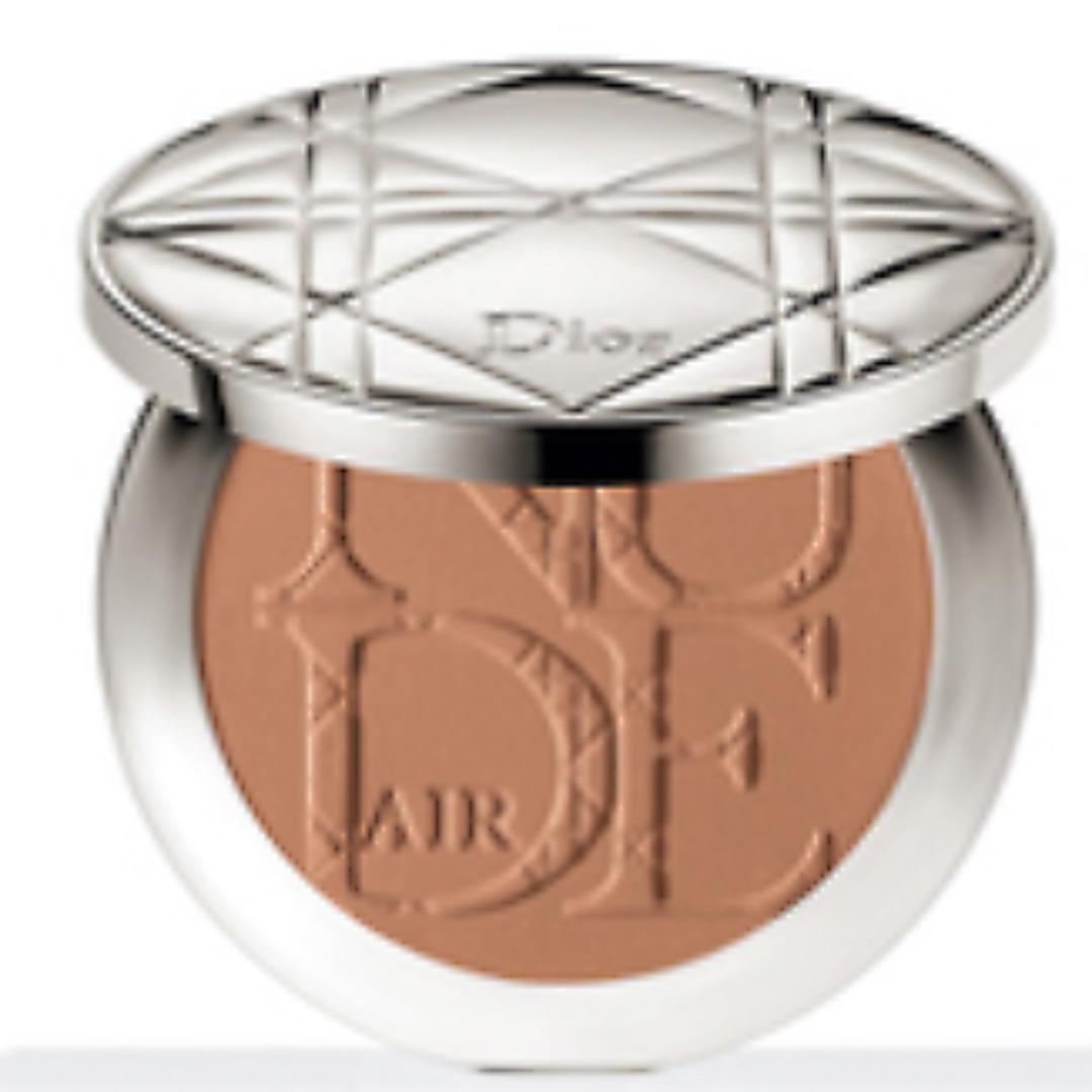 Dior Diorskin Nude Air Tan Powder - Shade 035 RRP$92
