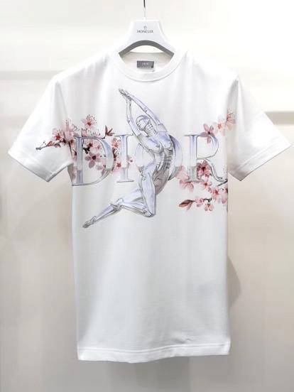 Dior X Hajime Sorayama