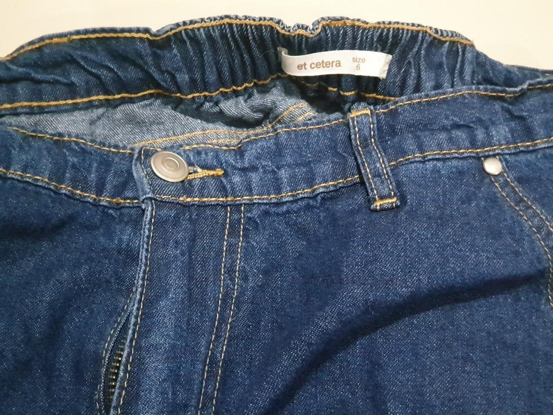 Et Cetera Jeans