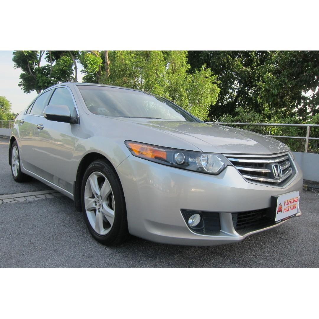 Honda Accord 2.4A For sale ! $3000 drive away ! Low monthly installment !