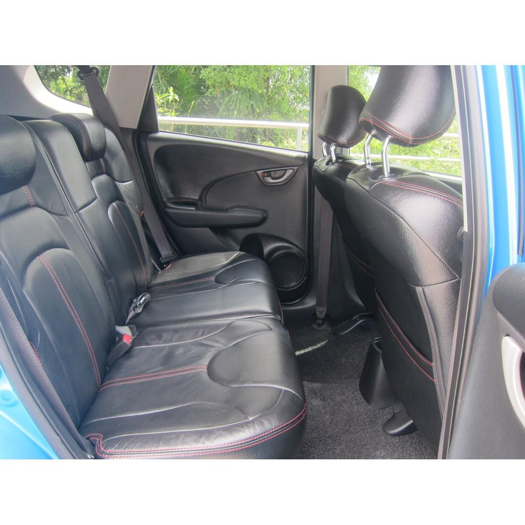 Honda Fit for Sale ! $3000 drive away ! Low monthly installment !