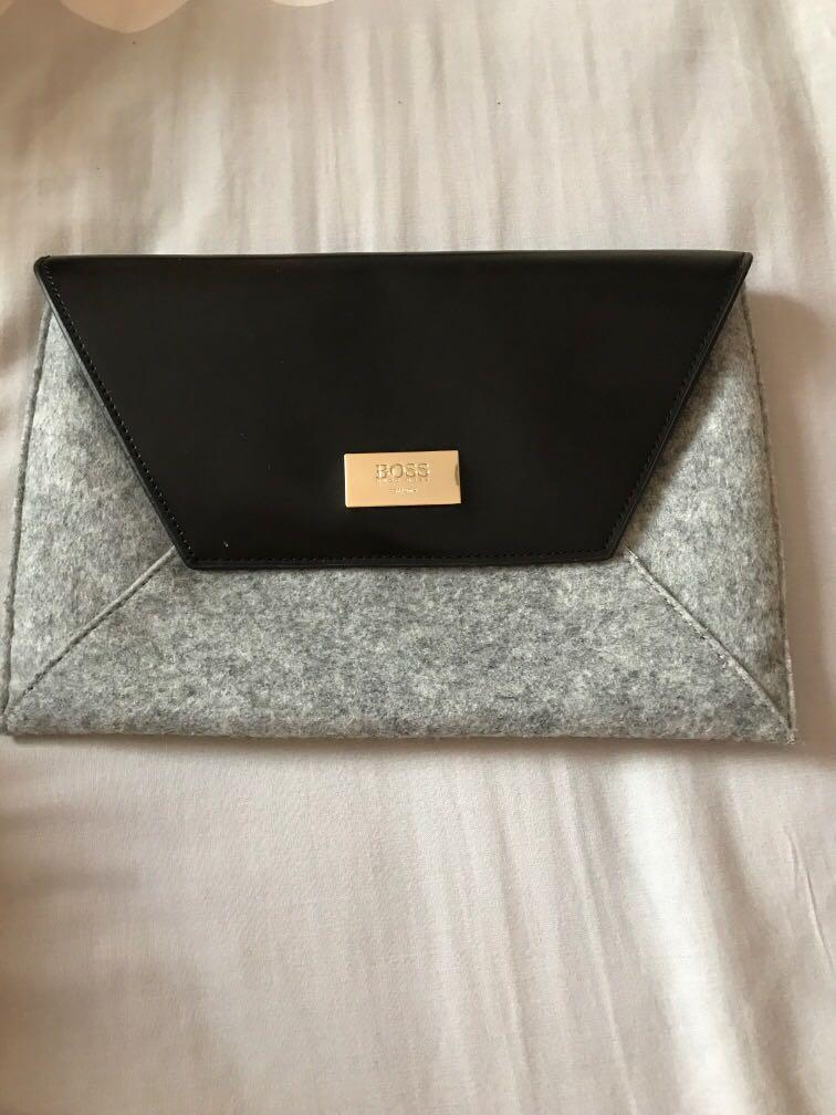 Hugo Boss Makeup Bag