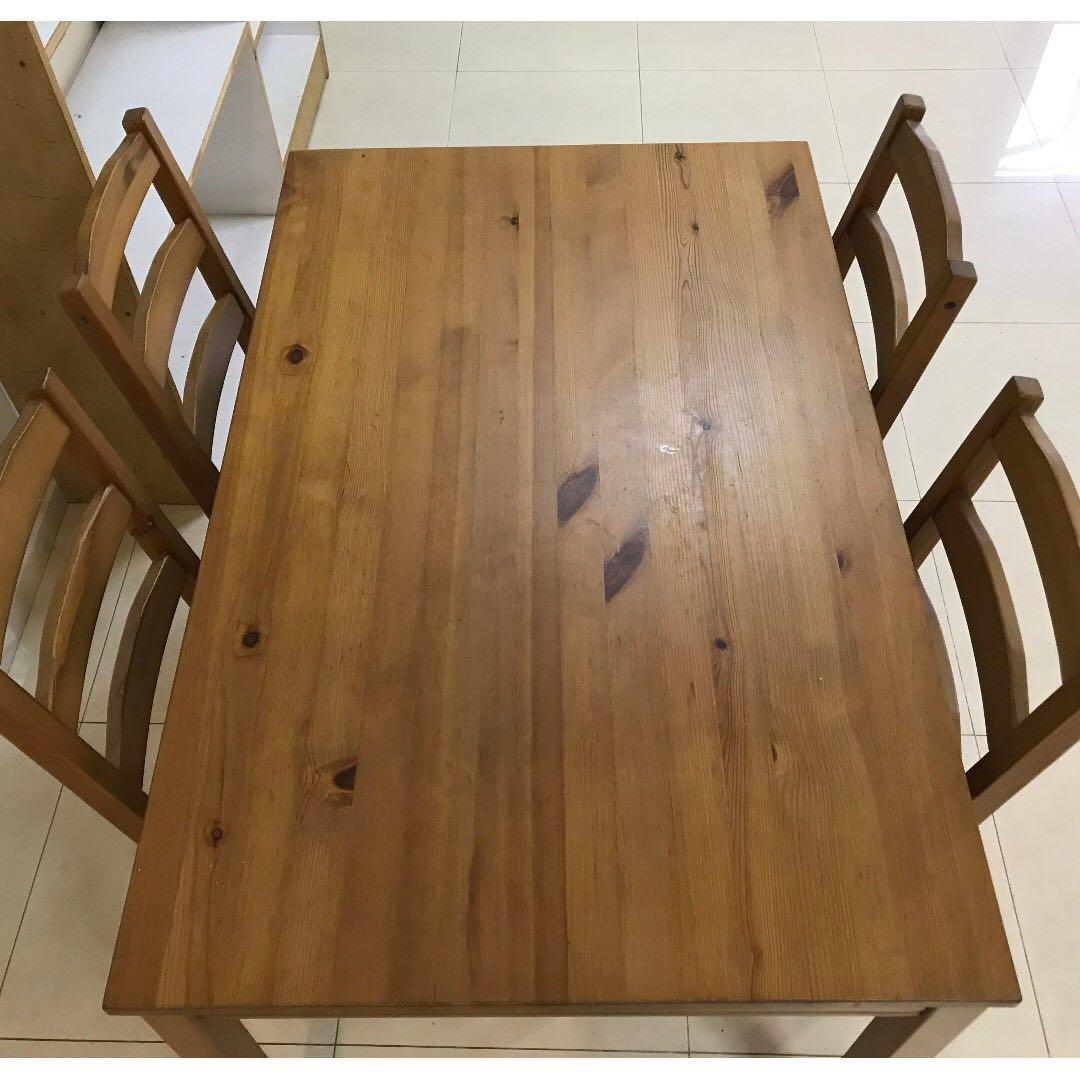 Ikea Dining Table Clearance