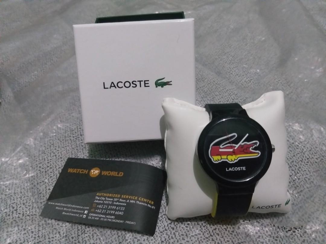 Jam tangan wanita/pria - Lacoste germany