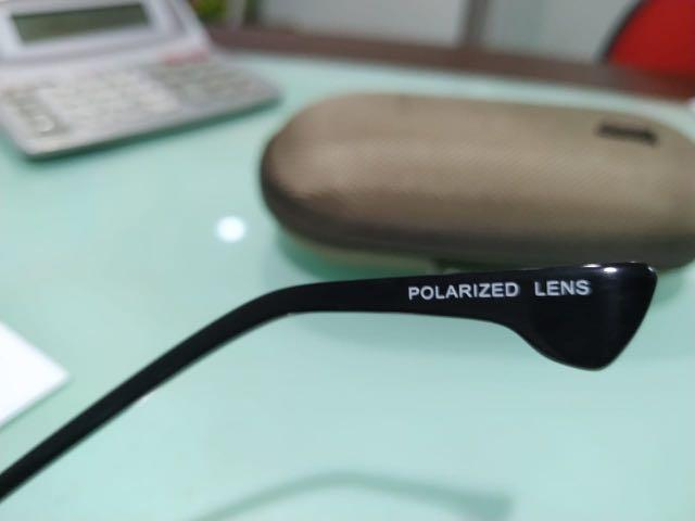 Kacamata hitam Sunglasses Jeep original