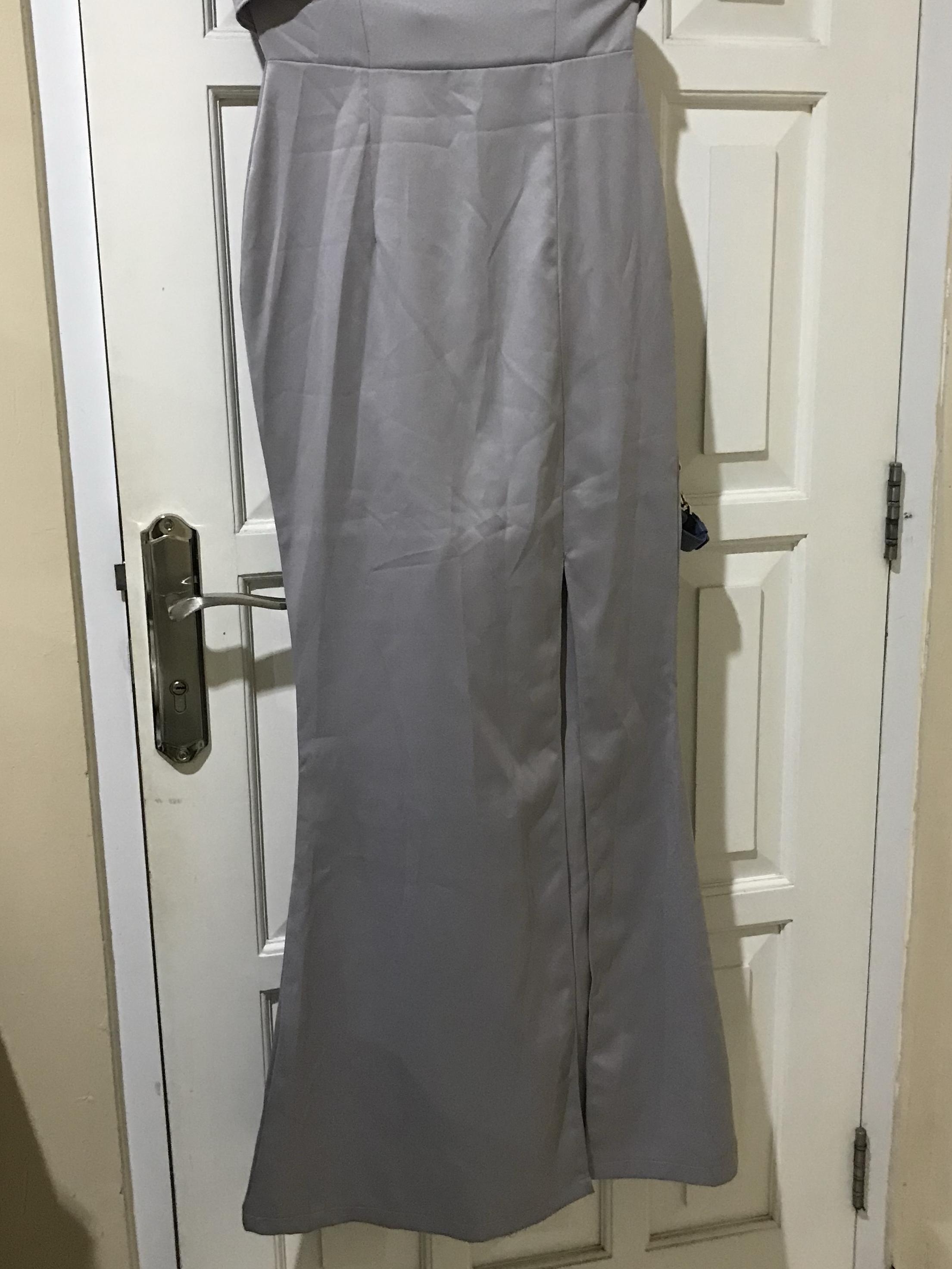 Long Dress Abu Prom Dress