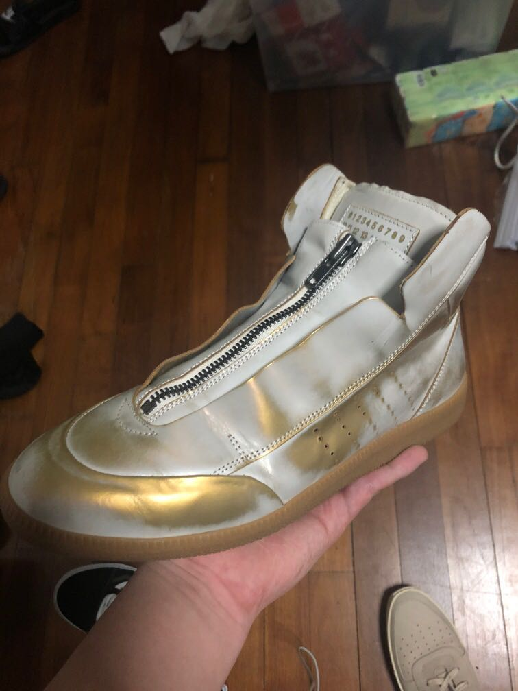 3a2b8739012 Maison Martin Margiela sneaker